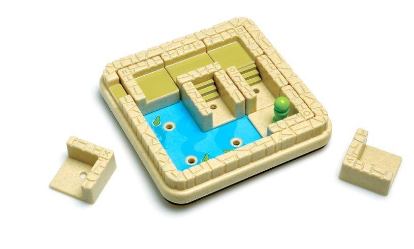 Smart Games Temple Trap  Box