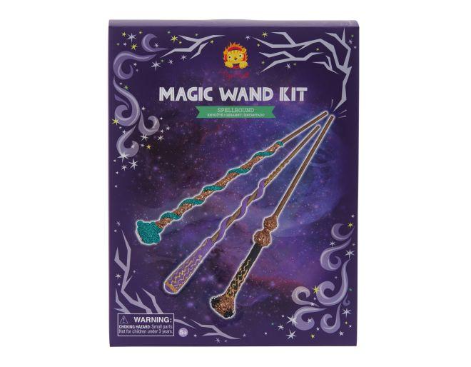 Magic Wand Kit Tiger Tribe
