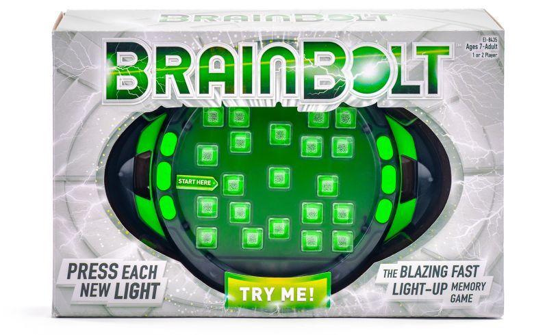 BrainBolt