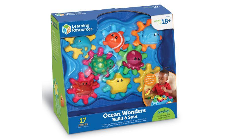 Learning Resources Ocean Wonders LER9220