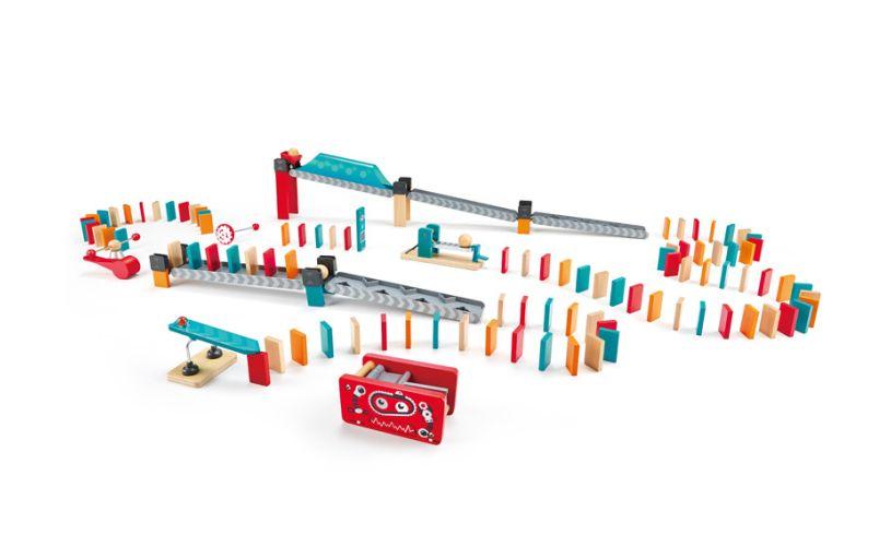 Robot Factory Domino E1057