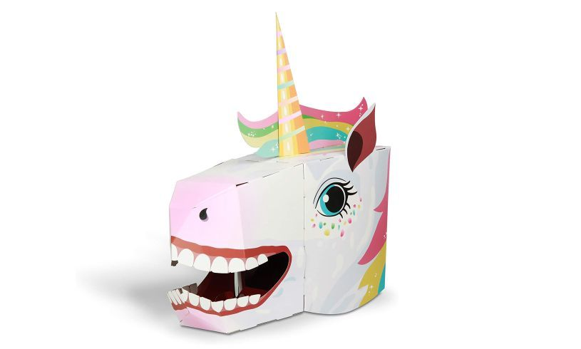 Fiesta Crafts Unicorn Mask