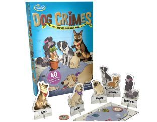 Dog Crimes all