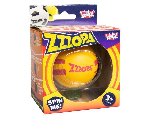 Zzzopa Ball Swirl