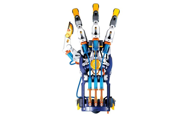 Cyborg Hand product