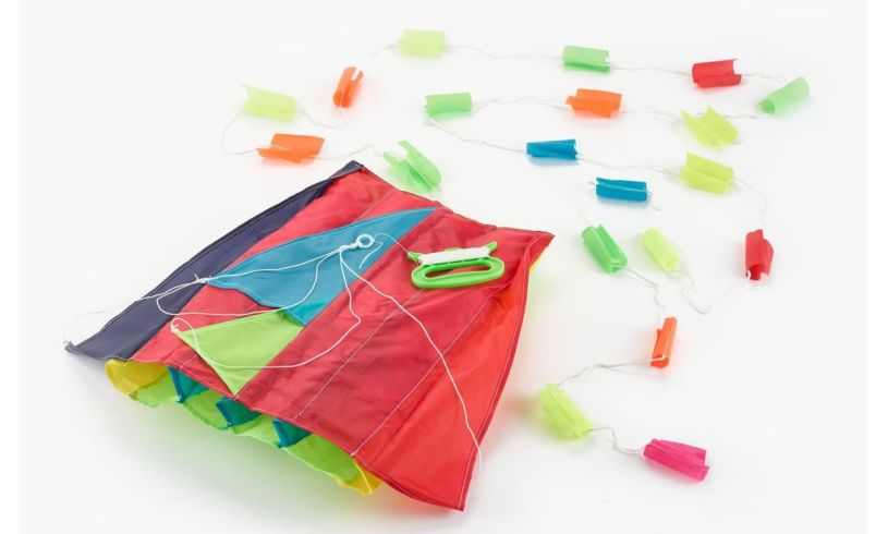 Pocket Kite Contents