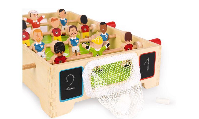 Janod Mini Football Table