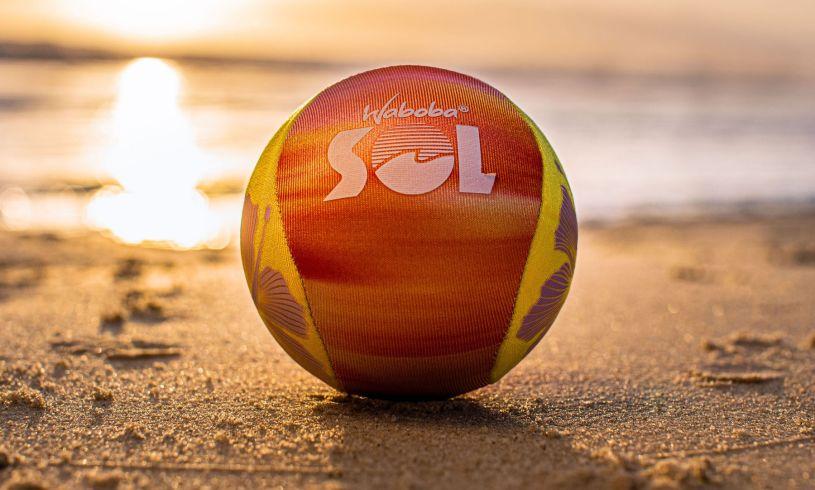 Waboba Sol Ball Box