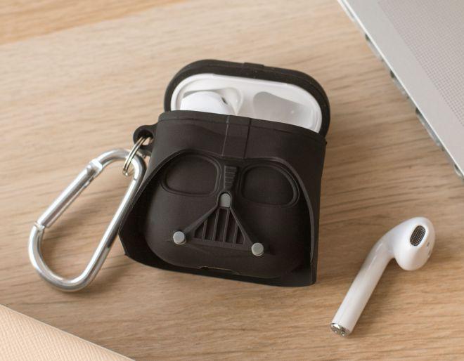 Darth Vader open