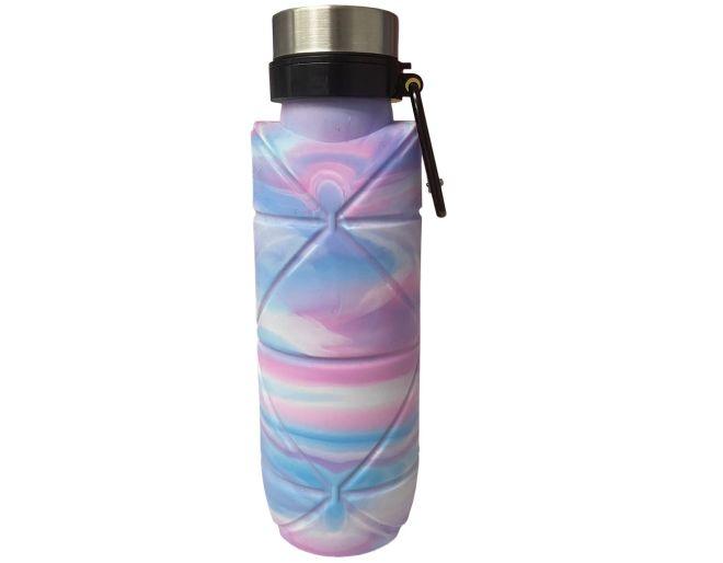 Tie Dye bottle