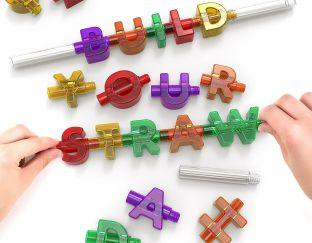 Spelly Straw example