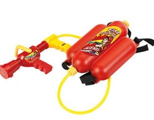 Firemans Water Sprayer
