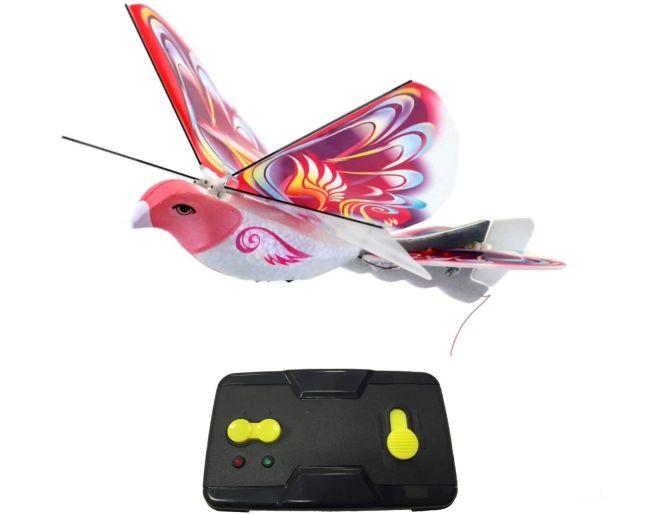 Butterfly E-Bird remote control flight