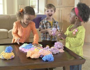 Play Foam 20 Pack - No Mess Fun!