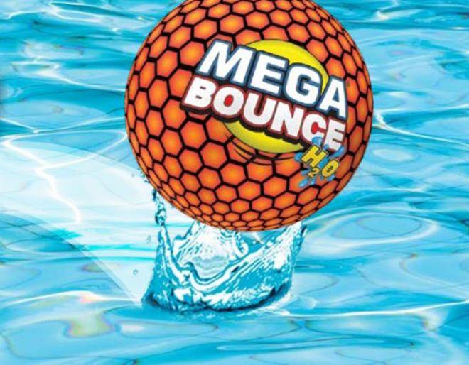 Mega Bounce H2O