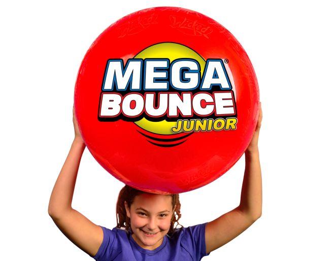 Mega Bounce Junior Ball