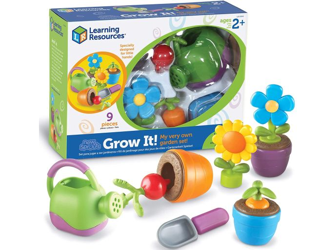 Learning Resources Grow It - New Sprouts