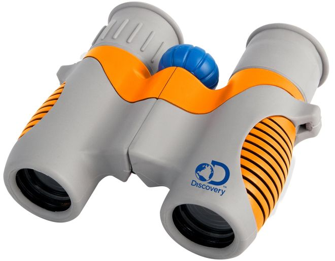 Wilderness Binoculars 6x power