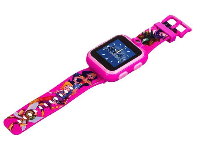 iTouch Smartwatch Super Hero Girls'