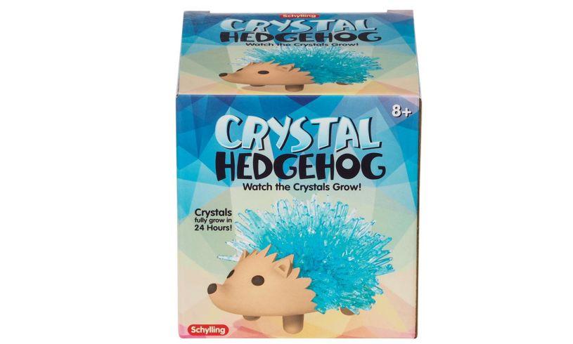 CRYSTAL HEDGEHOG KIT
