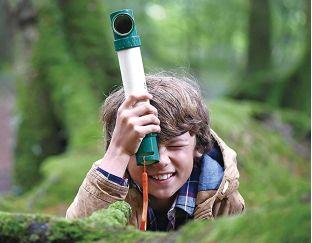 Hide & Seek Periscope