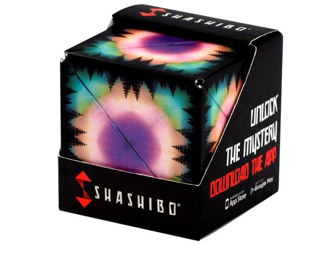 Shashibo - Moon packaging