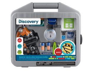 Discovery Advanced Microscope