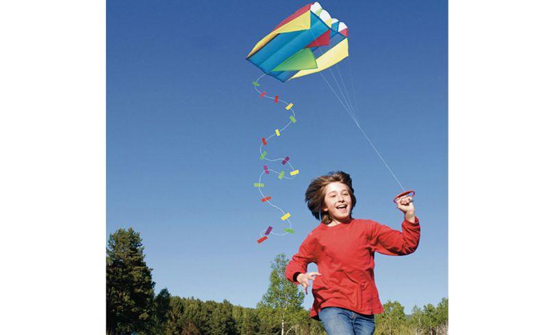 Pocket Kite