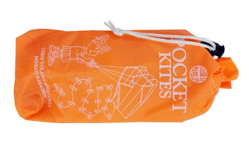 Pocket Kite Packaging