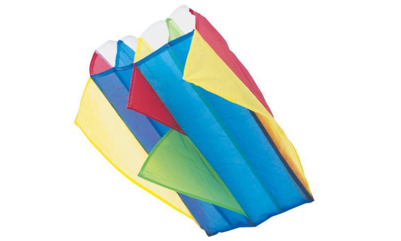 Assembled Pocket Kite