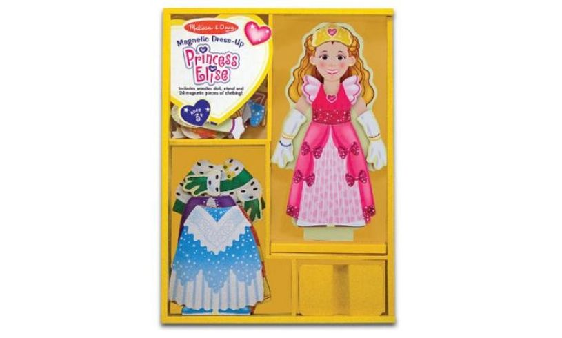 Princess Elise Packaging