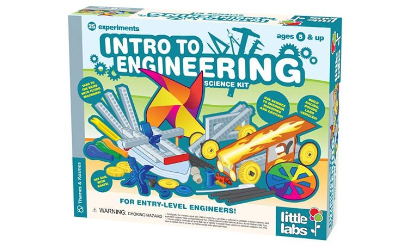 Intro to Engineering Packaging