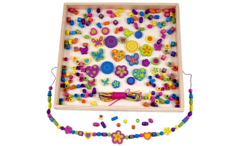 Bead Bouquet - 220 Beads