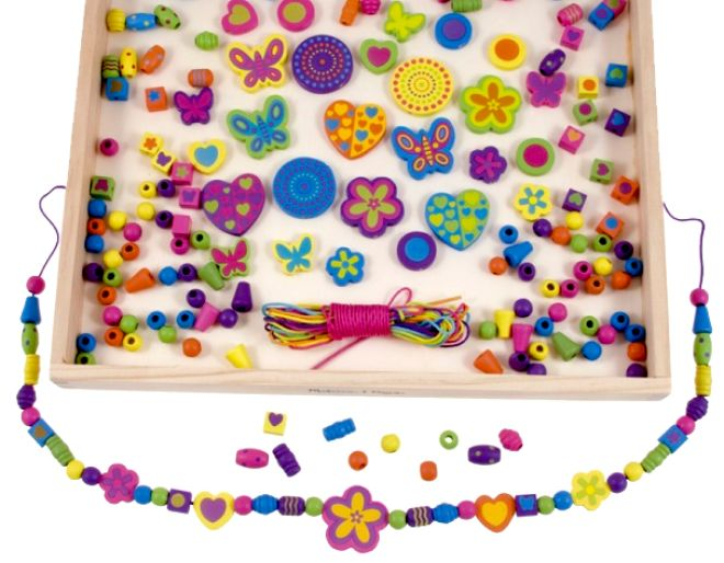 Bead Bouquet - 220 Beads