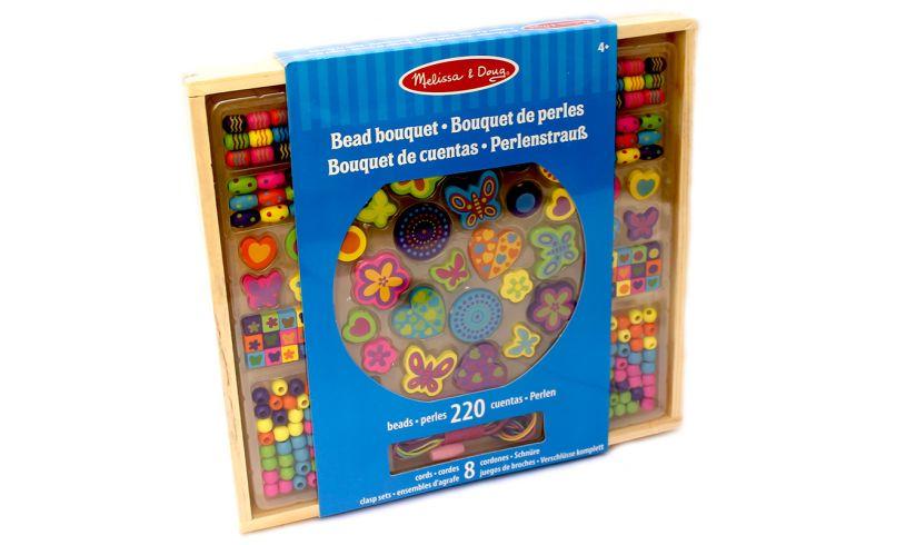 Bead Bouquet Packaging